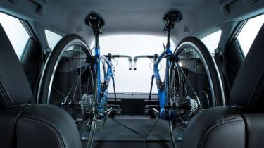 Honda Civic Tourer bike rack - 6