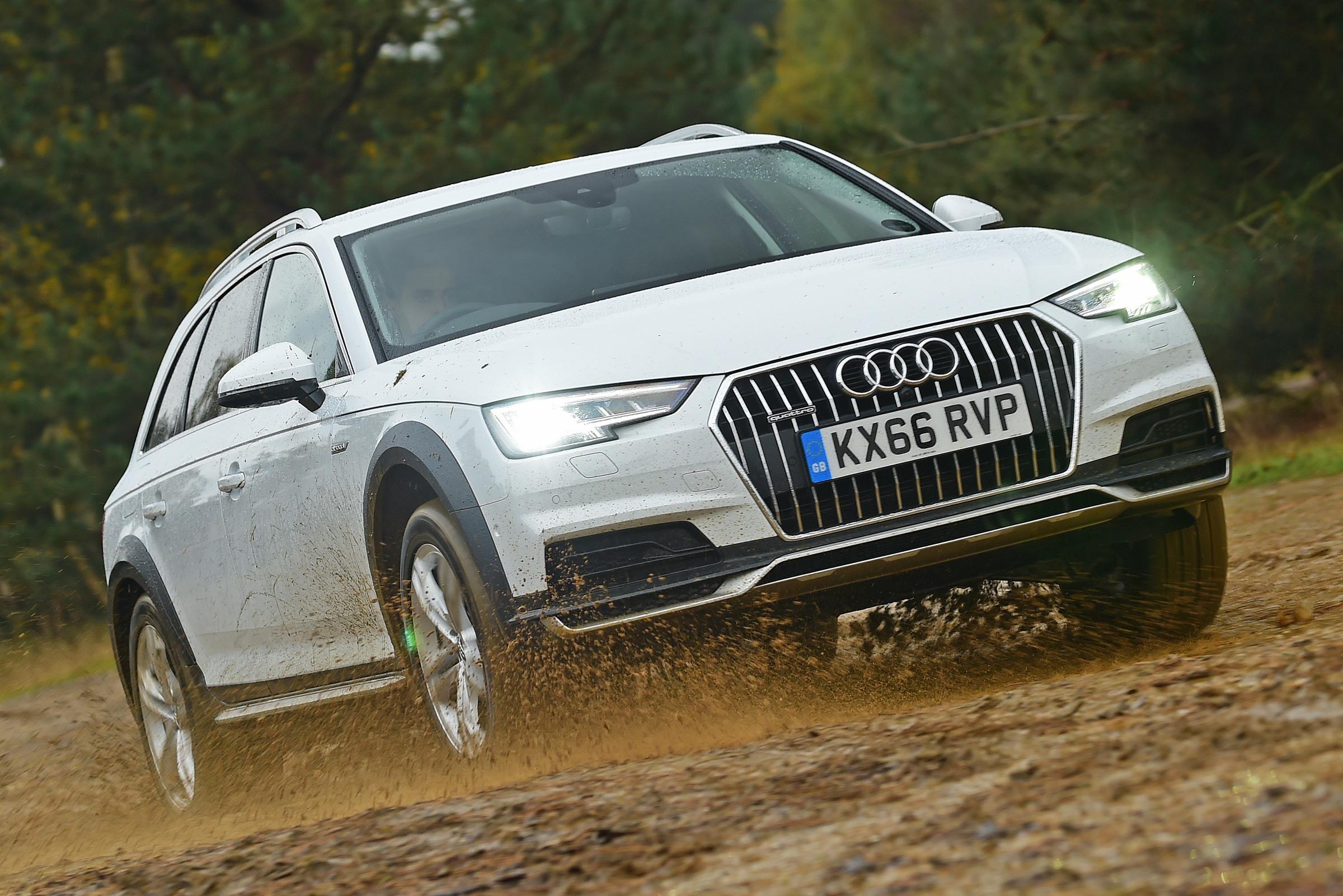 Kelebihan Kekurangan Audi A4 Allroad Quattro Tangguh