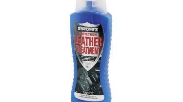 Simoniz Protection Leather Treatment
