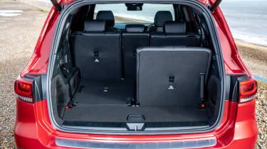 Mercedes-AMG GLB 35 4MATIC
