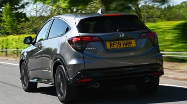 Honda HR-V Sport - rear