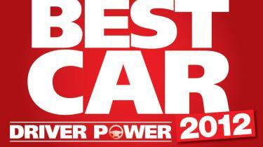 Best car of 2012