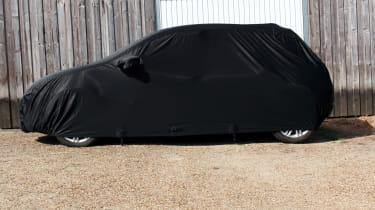 Concours Luxor Premium Indoor Car Cover