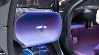 Citroen 19_19 Concept - door