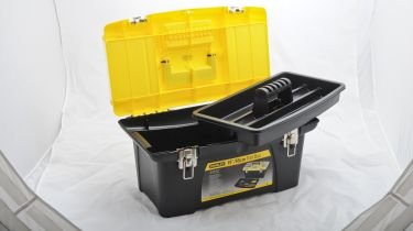 Stanley 19-inch Tool Box
