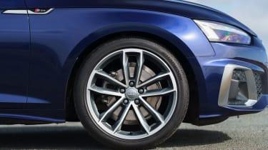 Audi A5 Sportback - wheel