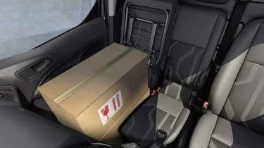 Van safety advice