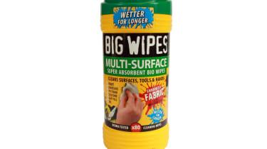 Big Wipes Multi-Surface 4 x 4 Formula