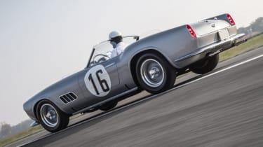Ferrari 250 GT LWB California Spider Competizione - rear