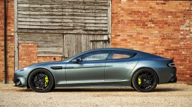 Aston Martin Rapide AMR - side static