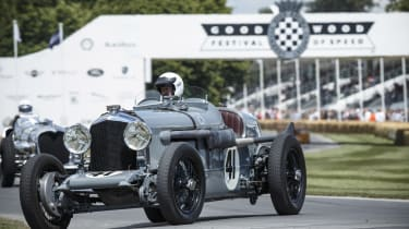 <strong>Goodwood Festival of Speed</strong>  Where: Goodwood, West Sussex When: 25-28 June Entry: From £51 Contact: goodwood.com