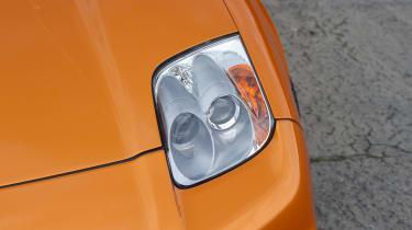 Honda NSX NA2 - headlight