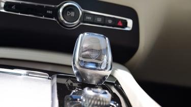 Volvo XC90 -  gear