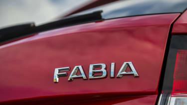 The Fabia estate range kicks off from £12,460