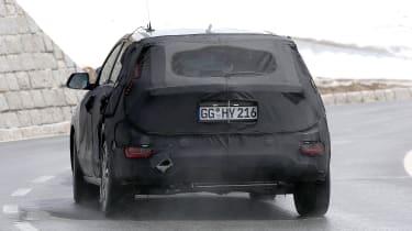 Kia Niro - rear