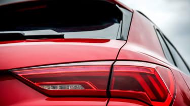Audi RS Q3 - rearlight