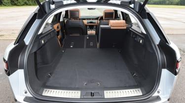 Range Rover Velar - boot