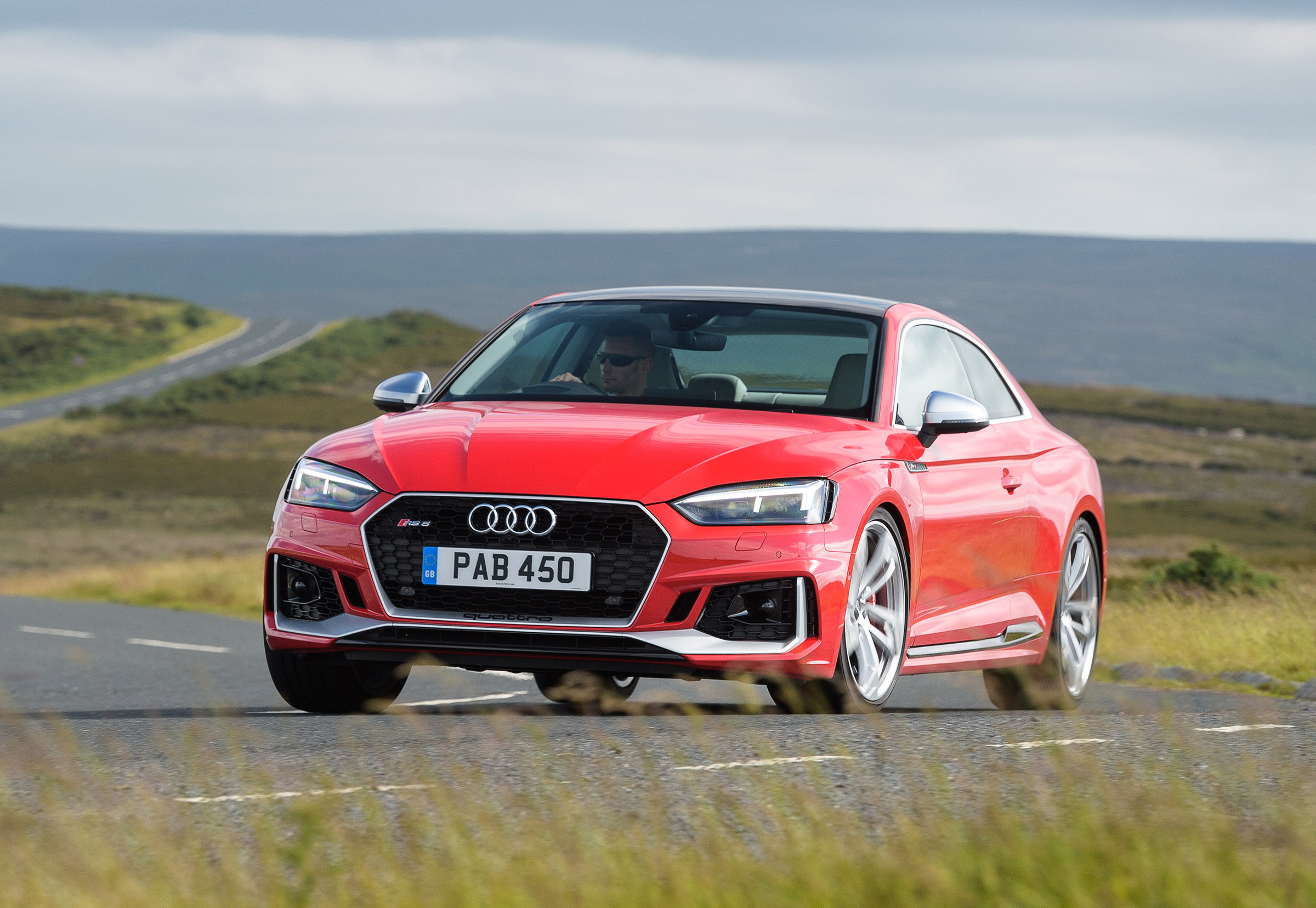 Audi Rs 5 Best Sports Cars Auto Express