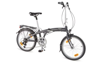 Aldi Classic Lightweight Folding Bike