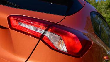 Ford Focus Active - brake light