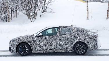 BMW 2 Series Gran Coupe - spyshot 6