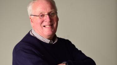 Skoda Karoq meets its customers - Michael Jeavons