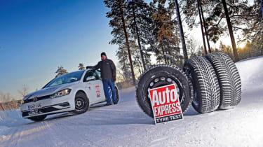 Best winter tyres
