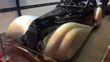 Talbot-Lago - Retromobile