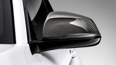 BMW M240i M Performance Edition - wing mirror