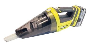 Ryobi 18v One+ Cordless Hand Vac R18HV-0 (+Battery/charger)