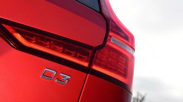 Volvo V60 D3 - D3
