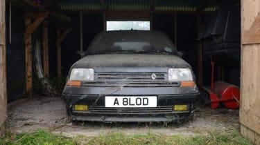 Appreciators: Renault 5