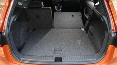 SEAT Arona - boot