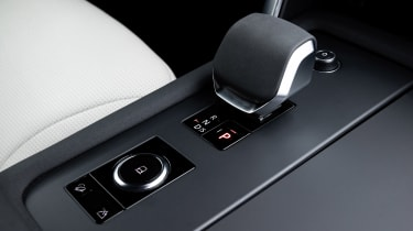 Land Rover Discovery - transmission