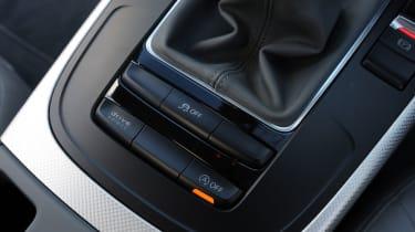 Audi A4 detail