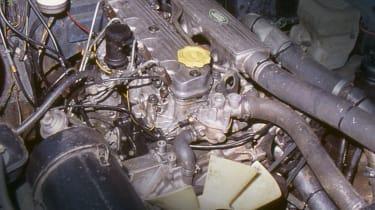 Best ever Land Rover Defender engines - 16