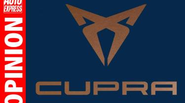 Opinion - Cupra