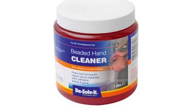 De-Solv-It Beaded Hand Cleaner
