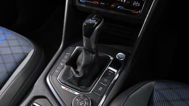 Volkswagen Tigun R - transmission