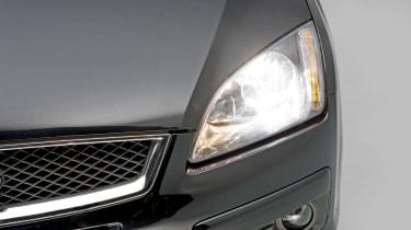 Used Ford Focus lights