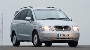 The worst cars ever made - Rodius