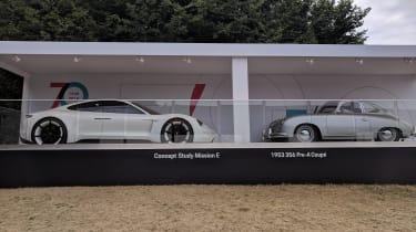 Goodwood Festival of Speed - Porsche