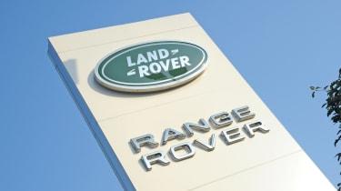 Land Rover - best car dealers 2021