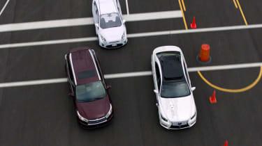 Toyota Guardian - cars