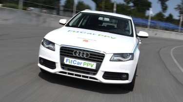 FitCar PPV Audi A4