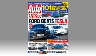 Auto Express Issue 1,667