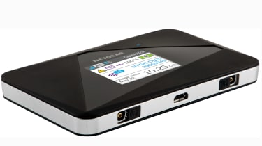 Portable router