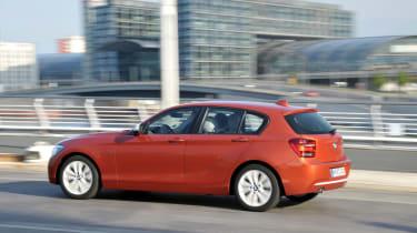 BMW 120d Urban