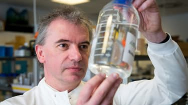 Whisky fuel feature - Prof. Tangney