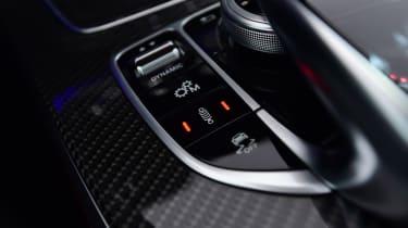 Mercedes-AMG CLS 53 - interior detail